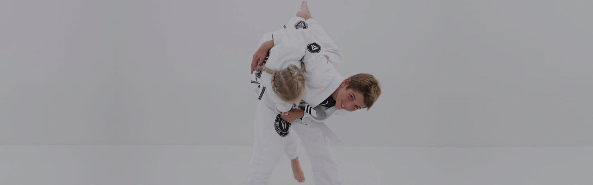 Jiu Jitsu for Teens in Sydney