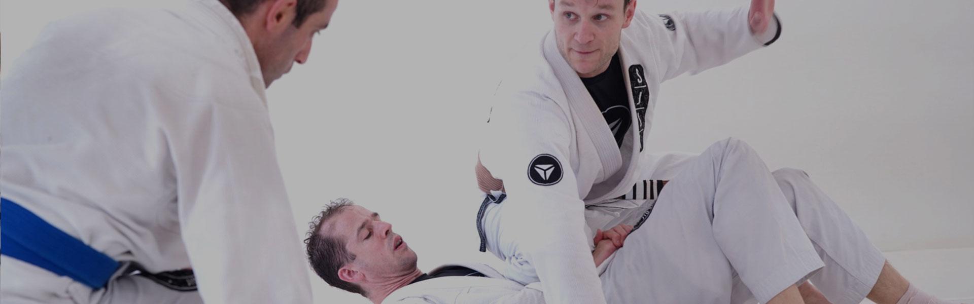 Jiu Jitsu for Adults in Sydney